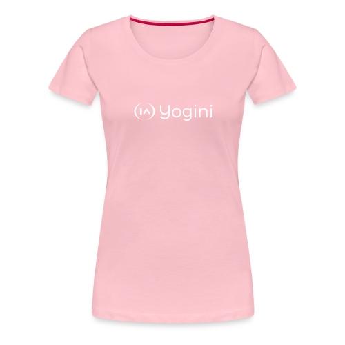 Yogini - Women's Premium T-Shirt