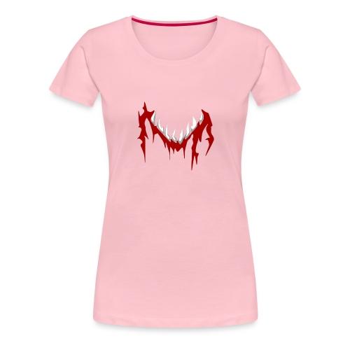 Demon Finn Balor Baby Grow - Women's Premium T-Shirt