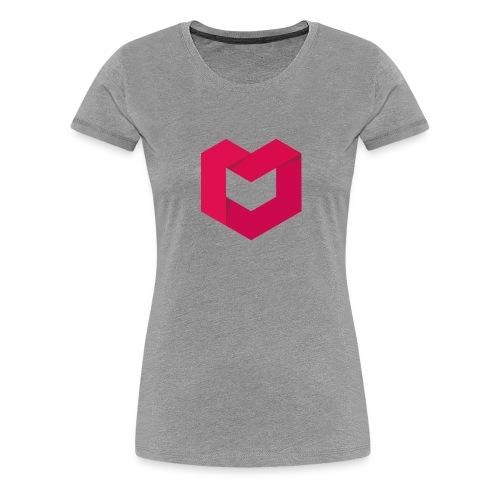dng signet - Women's Premium T-Shirt