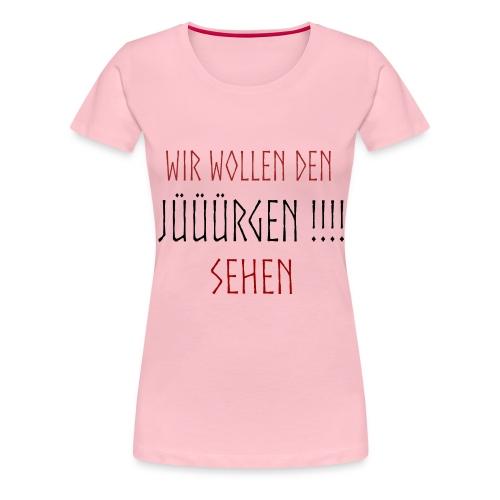 Unbenannt-2 - Frauen Premium T-Shirt