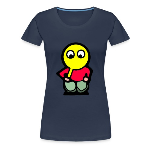 itoopie - Women's Premium T-Shirt
