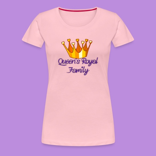 pizap com14537472828363 png - Women's Premium T-Shirt