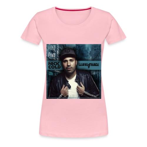 cover-lyt-Album-3 - Frauen Premium T-Shirt