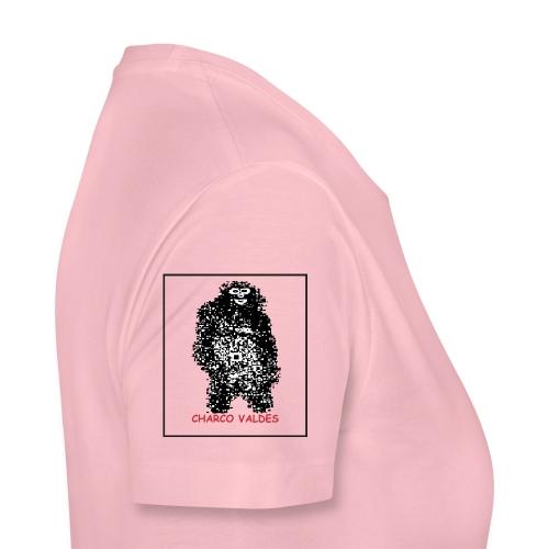 lhomme-singe - T-shirt Premium Femme
