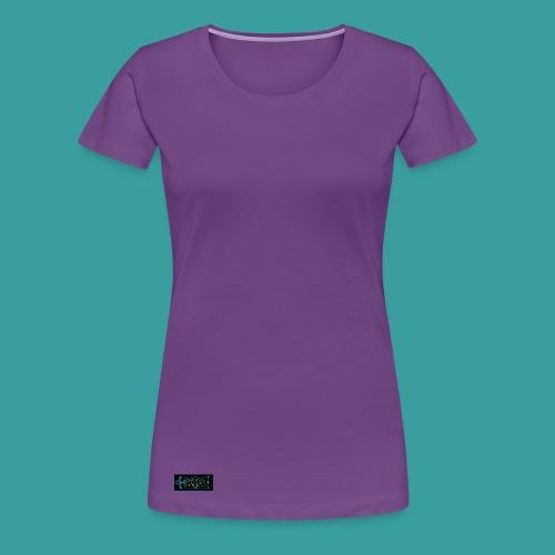 simmetria intelletuale - Maglietta Premium da donna
