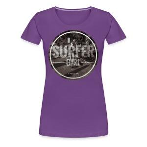 CC 20180303 142459 1 - Frauen Premium T-Shirt