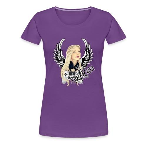 Nadilesca - Frauen Premium T-Shirt