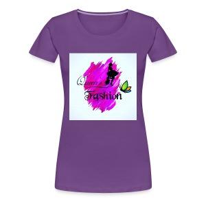 IMG 20180317 213544 602 - Women's Premium T-Shirt