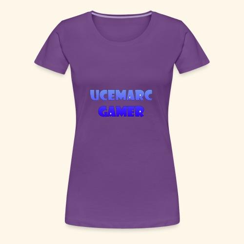 Channel Logo - Women's Premium T-Shirt