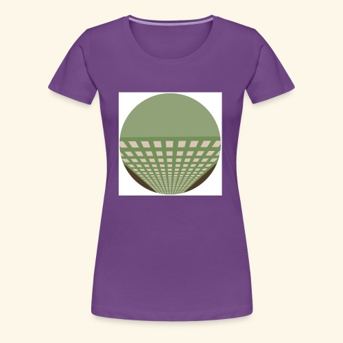 building1 - T-shirt Premium Femme