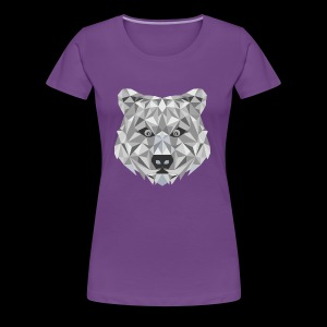 Bear-ish - Koszulka damska Premium