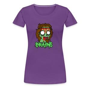Sub Emote Tier 1 - Frauen Premium T-Shirt