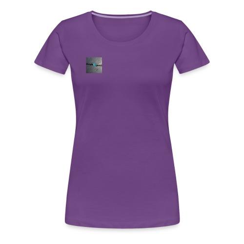 Oxygendavids farming simulator merchandise - Women's Premium T-Shirt