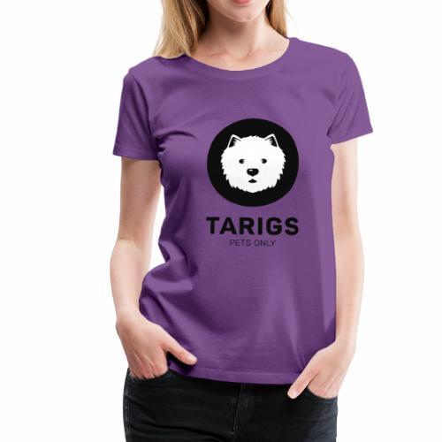 Tarigs Logo 2.2 - Frauen Premium T-Shirt