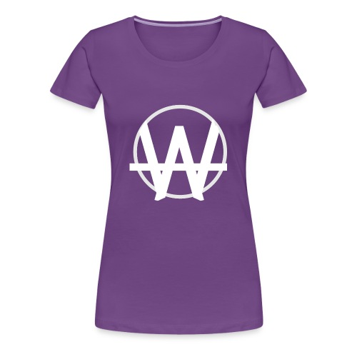 Law Kolleg - Frauen Premium T-Shirt