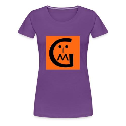 Myzrable Gaming Logo - Women's Premium T-Shirt