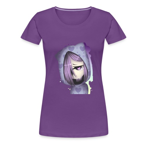 CryBaby - Frauen Premium T-Shirt