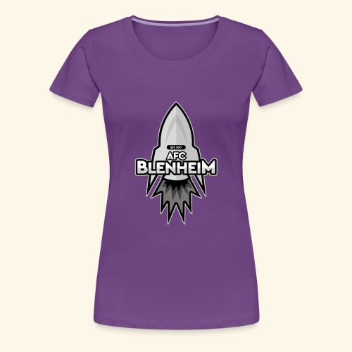 AFC Blenheim Classic Collection - Women's Premium T-Shirt