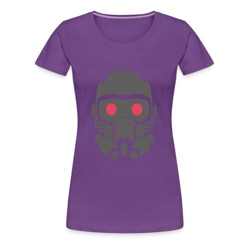 masca_1 - Camiseta premium mujer