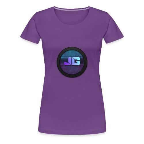 telefoon hoesje apple 5/5S - Vrouwen Premium T-shirt