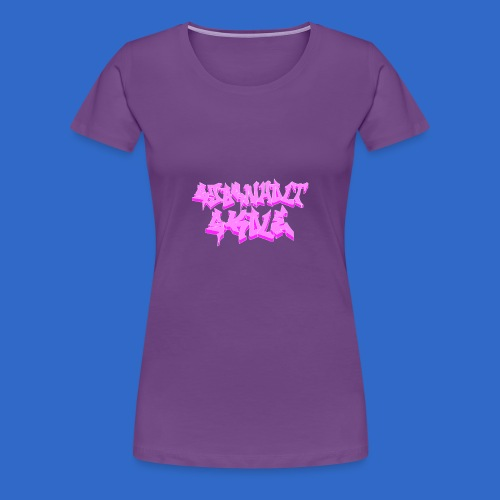 Bjørnholt MindGem x Sucre Hoodie - Premium T-skjorte for kvinner