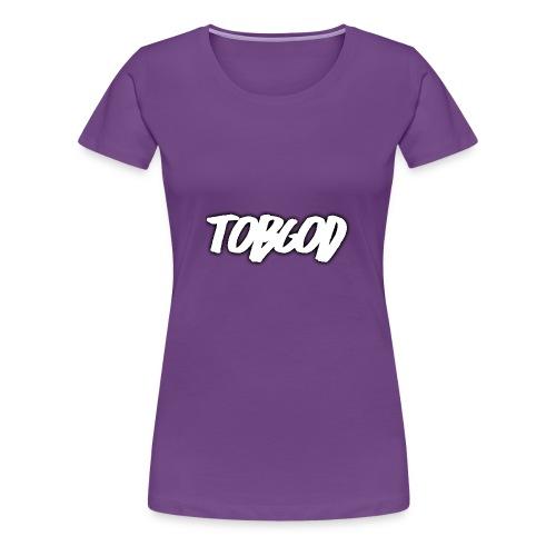 TobGod - Women's Premium T-Shirt