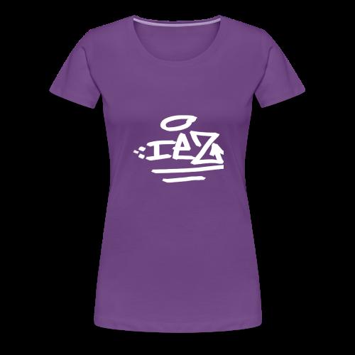 IEZ - T-shirt Premium Femme