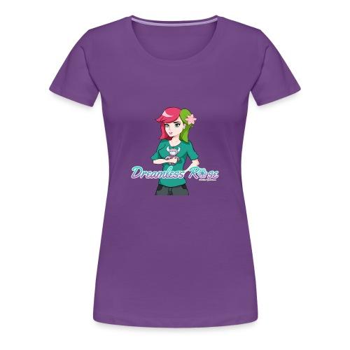 Official OC ♂ Premium Hoodie - Women's Premium T-Shirt