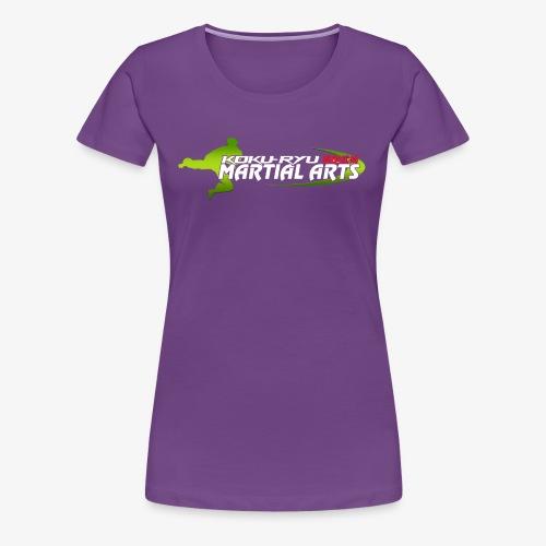 2017 Products - Women's Premium T-Shirt