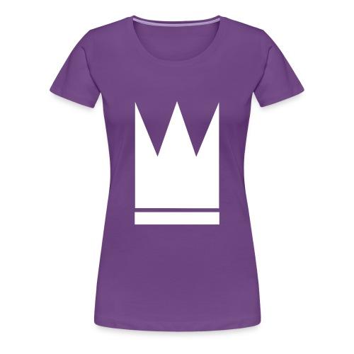 What you wished for - Premium T-skjorte for kvinner
