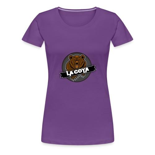 Bøjrn - Dame premium T-shirt