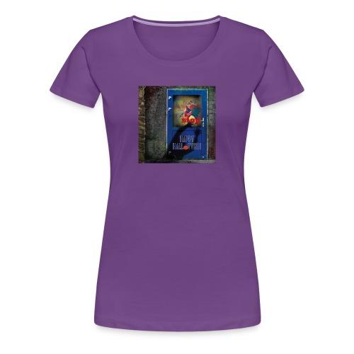 emergency spirit - T-shirt Premium Femme
