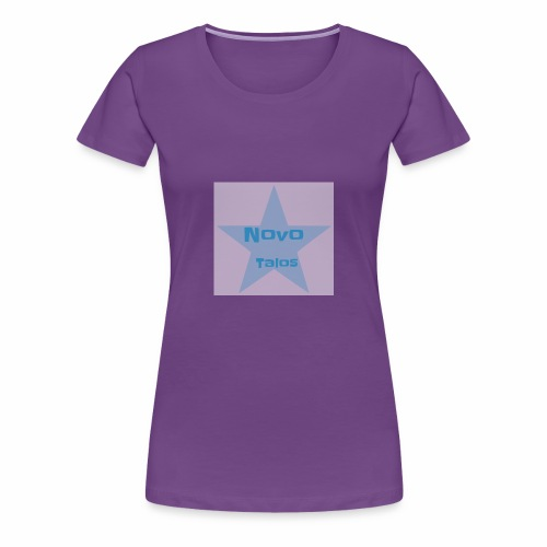 Novo Talos - Women's Premium T-Shirt