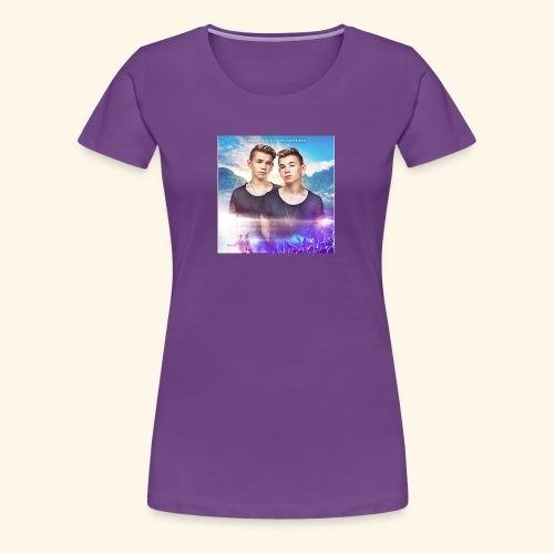mmfilmen - Premium T-skjorte for kvinner