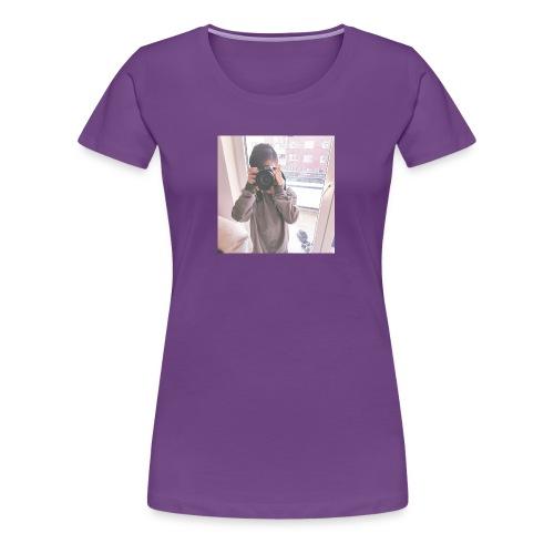 photo - Frauen Premium T-Shirt