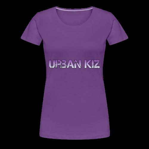Urban Kiz - Original Style - Maglietta Premium da donna