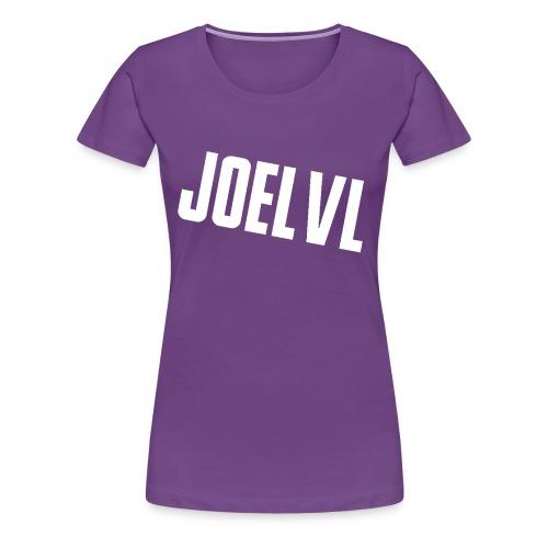 Joelvl Hoodie - Vrouwen Premium T-shirt