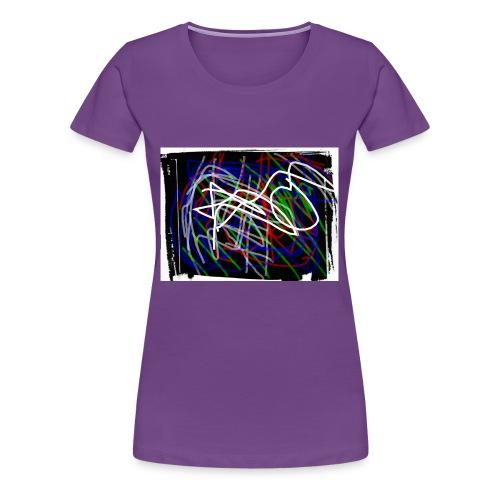 radoribo - Women's Premium T-Shirt