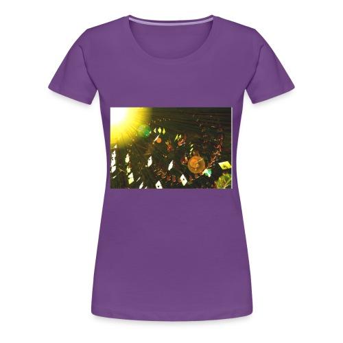 ORCHESTRA - Maglietta Premium da donna