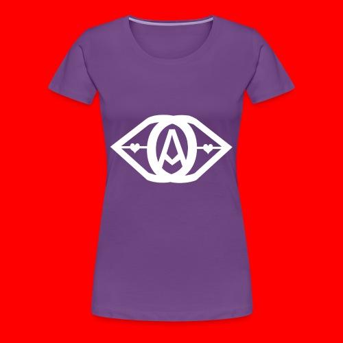 Catos - Frauen Premium T-Shirt