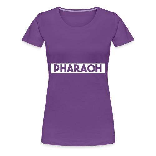 PHARAOH - Vrouwen Trui - Vrouwen Premium T-shirt