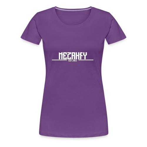 Retro T-Shirt - Women's Premium T-Shirt
