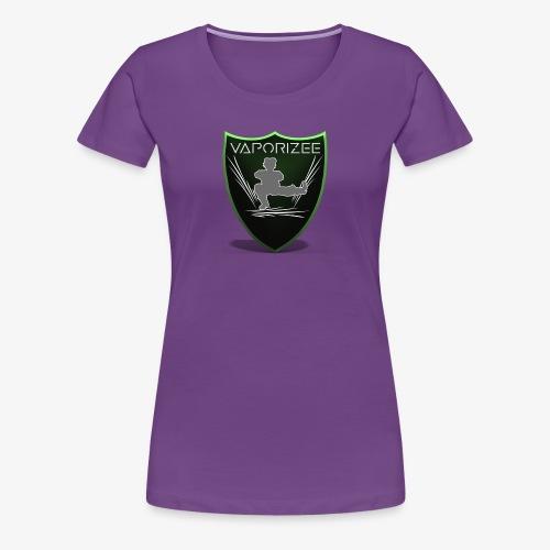Merch Produktreihe 3   Mai 2018 - Frauen Premium T-Shirt