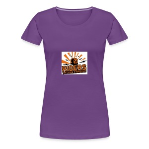2 MINS - Women's Premium T-Shirt
