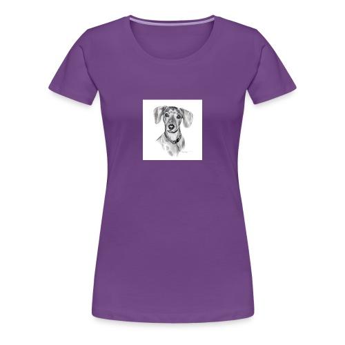 razza pura - Maglietta Premium da donna