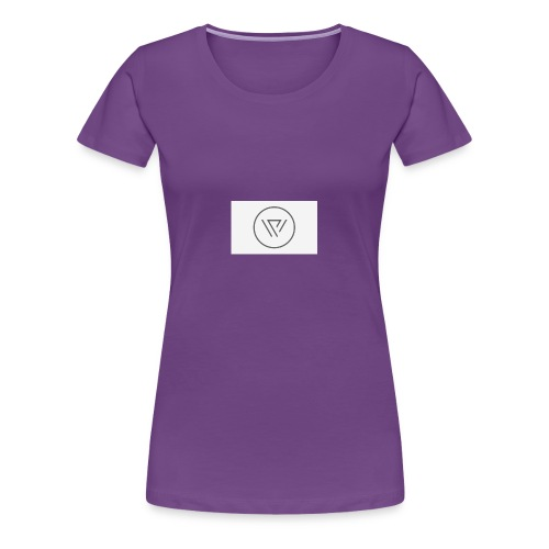 Desighner - Women's Premium T-Shirt