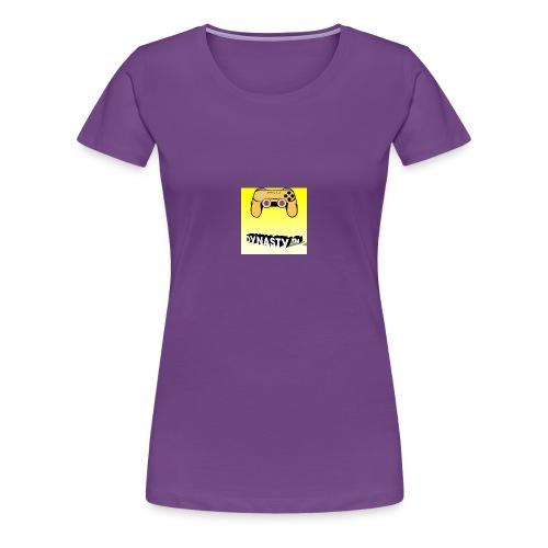 Simbolo canale - Maglietta Premium da donna