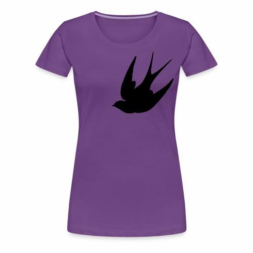 Schwalbe - Frauen Premium T-Shirt