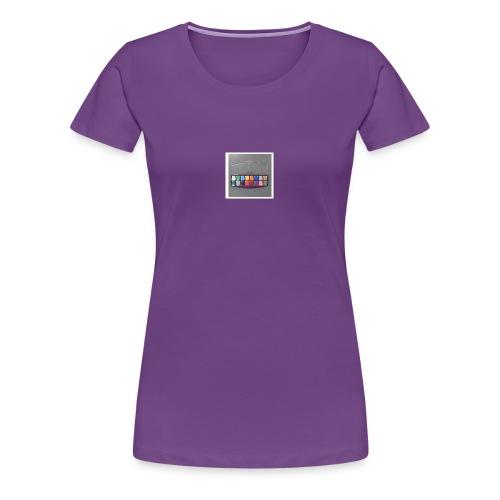 Bildschirmfoto 2017 07 06 um 08 51 04 - Frauen Premium T-Shirt