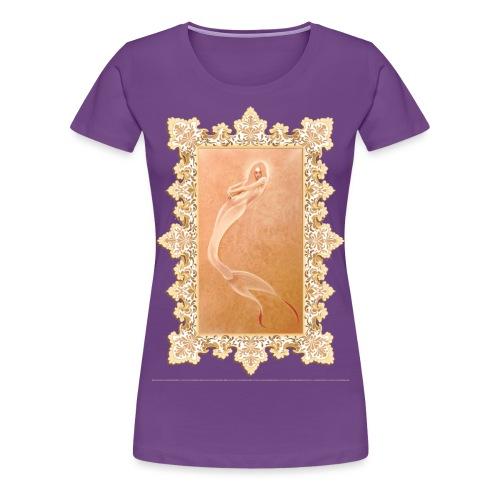 mermaid - Frauen Premium T-Shirt